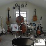 G4 Guitar School profile image.