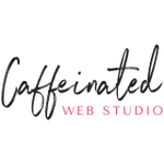 Caffeinated Web Studio LLC profile image.