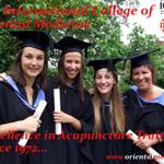 International College of Oriental Medicine profile image.