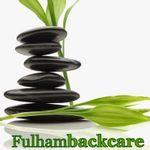 FulhamBackCare profile image.