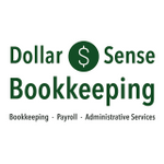 Dollar and Sense Bookkeeping, Inc. profile image.