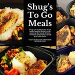 Shug Your Personal Cook profile image.