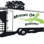 Moving On Removals profile image.