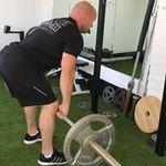 Performance Fitness Centre profile image.