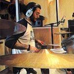 Francesco Azzariti Drums profile image.