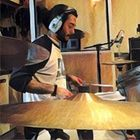 Francesco Azzariti Drums logo