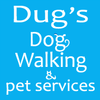 Dug's Dog Walking & pet services profile image