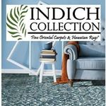 Indich Collection profile image.