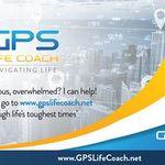 GPS Life Coach profile image.