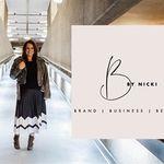 Branding by Nicki profile image.