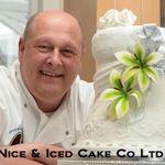 nice and iced cake company ltd profile image.