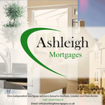 Ashleigh Mortgages profile image.