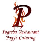 Pogy's Catering La Crosse Wisconsin profile image.