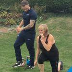 Charlie Mumford Inspiring Fitness Personal Trainer profile image.