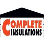 Complete Insulations profile image.