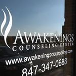 Awakenings Counseling Center, LLC profile image.