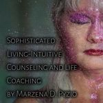 Sophisticated Living - Intuitive Counseling profile image.