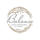 Balance Stress Management & Therapy logo
