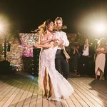 Wedding Dance Workshops  profile image.