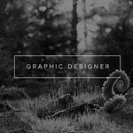 Clive Jones Graphic Designer profile image.