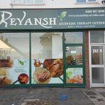 Reyansh Ltd profile image.