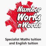 NumberWorks'nWords Chiswick profile image.