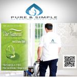 Pure and Simple Cleaning Solutions Ltd profile image.