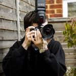 CJM Photography profile image.
