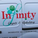 Infinity Carpets & Upholstery profile image.