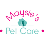 Maysie's Pet Care profile image.