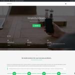 Aphelion Web Design profile image.