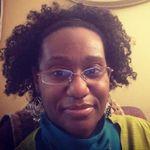 Theeda Murphy, Certified Life Coach profile image.