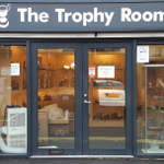 The Trophy Room profile image.