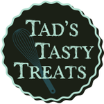 Tad's Tasty Treats Catering profile image.