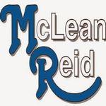 McLean Reid profile image.