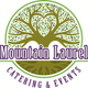 Mountain Laurel Catering & Events logo