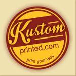 kustom Printed profile image.