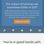 Good Call Internet Marketing profile image.