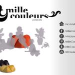 Mille Couleurs profile image.