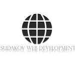 Sudakov Web Development profile image.