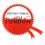 Notary Public London profile image.