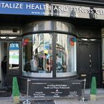 Revitalize Health and Fitness Clinic profile image.