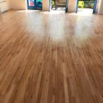 N&L flooring services  profile image.