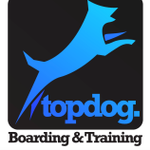 Top Dog Boarding and Training profile image.