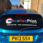 Creative Print North West  profile image.