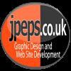 JPEPS web design graphic design profile image