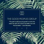 The Good Peoples Group profile image.