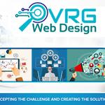 VRG Web Design profile image.