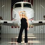 Amber Lanning Photography profile image.