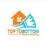 Top To Bottom House Cleaning profile image.